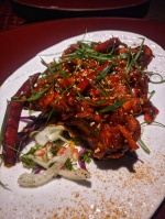 Chilli Pork Ribs