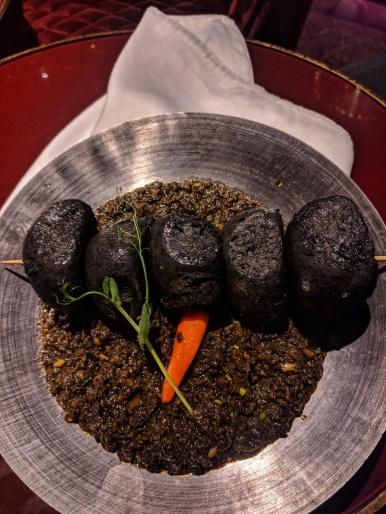Carbon Pav Bhaji