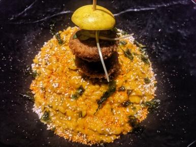 Thai Curry Risoto