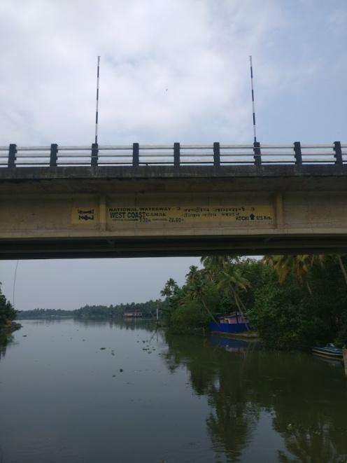 National Waterway